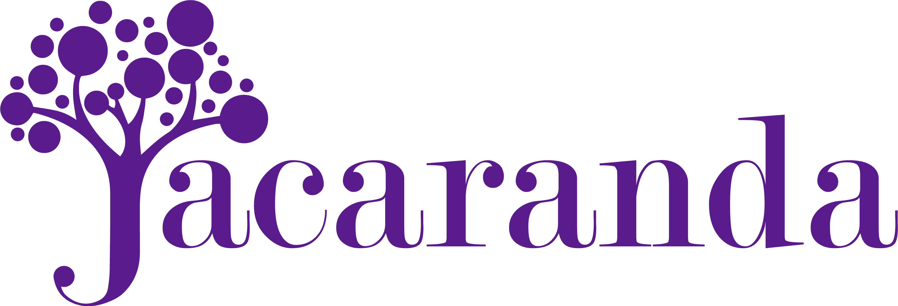 Jacaranda Finance logo